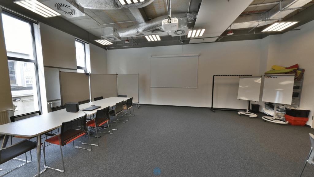 IYPT 2019 Fight Rooms