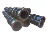 Cement Well Pipe Mold Cylinder