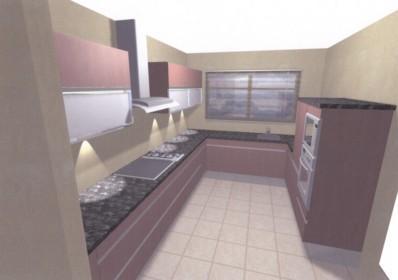 Keuken ontwerpen 3 x 4 meter bekijken Bekijk keukenontwerpen
