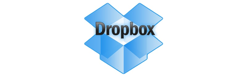 DropBox – A tua nuvem pessoal