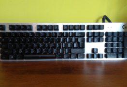 Logitech G413, czyli prosta i bogata klawiatura mechaniczna