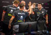 Virtus.pro eliminuje Ninjas in Pyjamas w ćwierćfinale V4