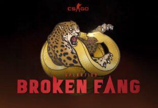 Vertiglobalsi - Przegląd Operacji Broken Fang – Tydzień #13
