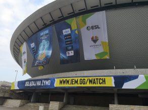 Spodek, IEM Katowice 2021