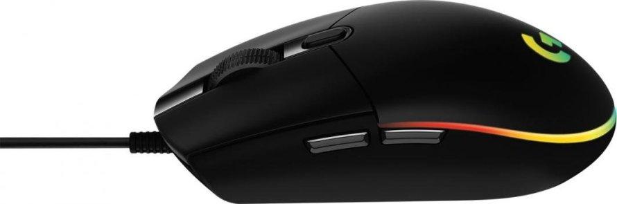 mysz - logitech-g102