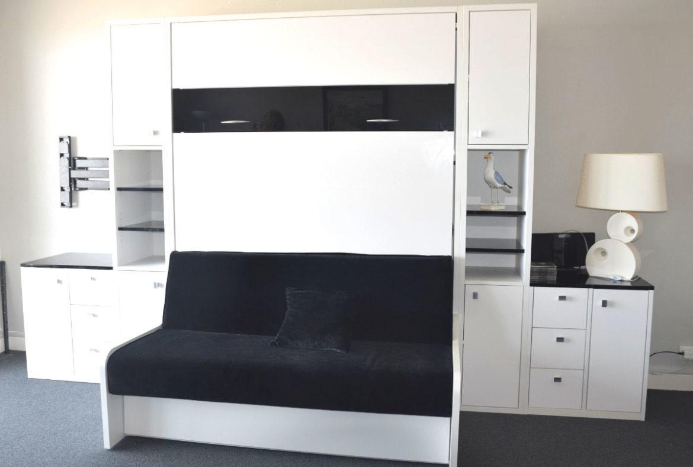 canape lit escamotable et meuble de