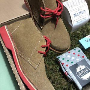 Veldskoen Father's Day Gift Box