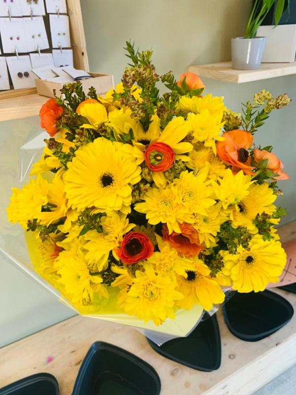 Flower Bouquet - Delivery South Africa
