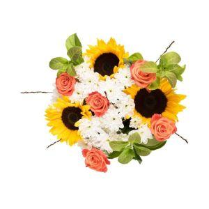Sunflower Bouquet - Izami Florist