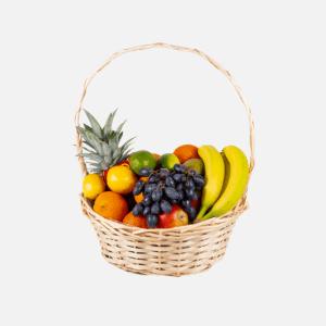 Citrus Fruit Basket