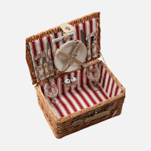 Two Person Picnic Basket Izami