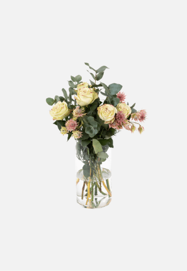 Speciality Roses Bouquet