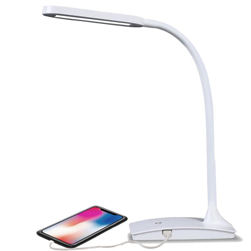 KIT COMBO IVY LED USB DESK LAMP PLUS FANTASY WIRELESS