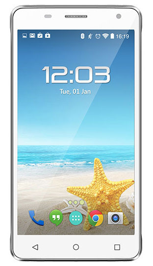 Advan Star Note S55 HP Android