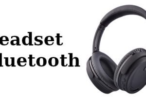 headset bluetooth