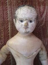 Emmaline before my restoration.