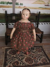 I love the way this doll turned out <3