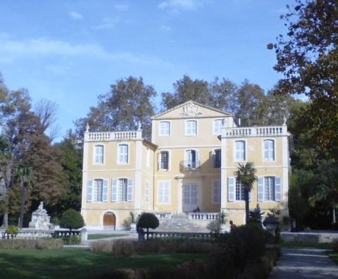 Bastide de la Magalone