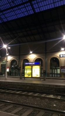 Gare de Perrache