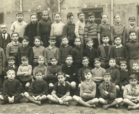 Ecole saint Polycarpe - Lyon