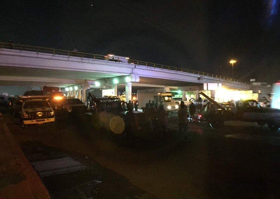 Accidente y Noticias Querétaro @AccidentesY