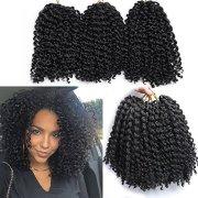 crochet curly braid hair styles