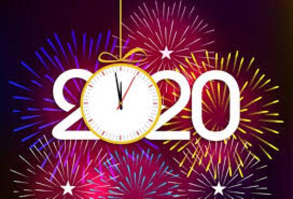 Приметы на Новый 2020 Как приманить удачу в Новом 2020 году