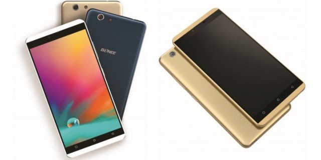 Gionee Elife (2)