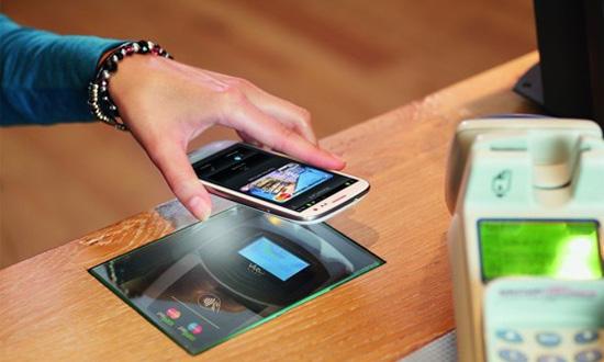 LG mobile payment scheme