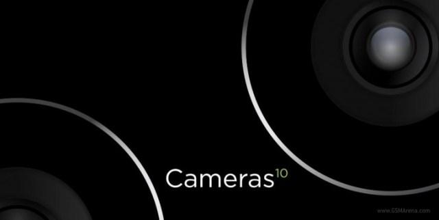 HTC 10 Teaser