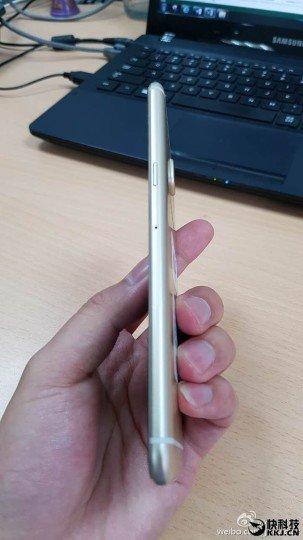 Samsung Galaxy C5 (1)