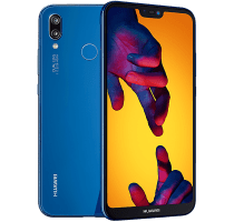 Huawei P20 Lite Blue Upgrade