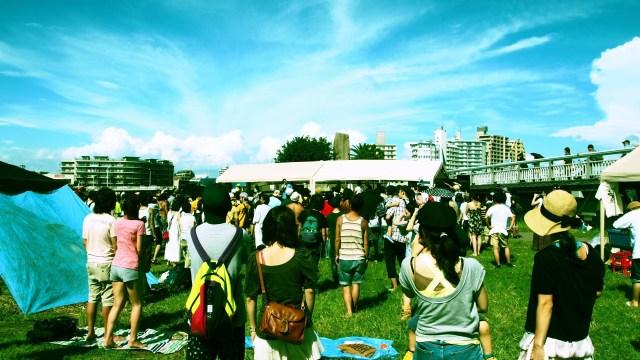 野外フェス・夏フェス・音楽フェスの持ち物と服装まとめ
