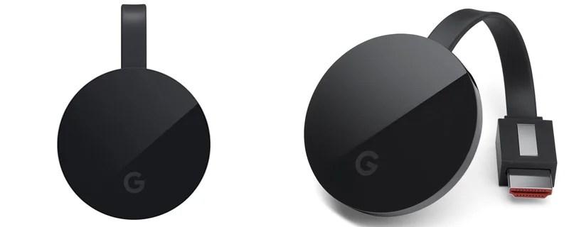 Chromecastの概要