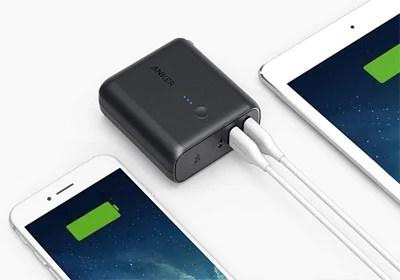 USBケーブルは最大電流容量で選ぶ