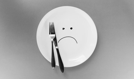 Nzara | Hunger