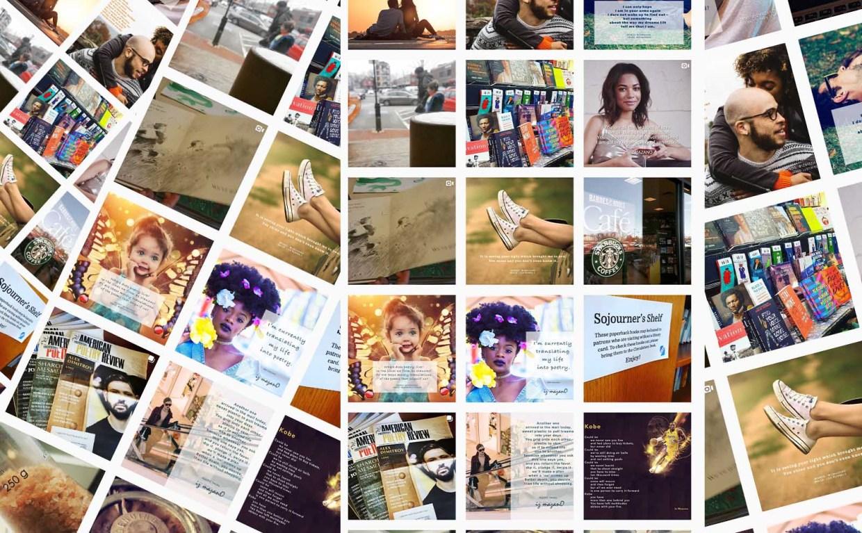 Screenshots collage - 11 Feb, 2020