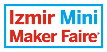 Izmir Mini Maker Faire logo