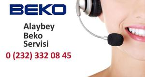 İzmir Alaybey Beko Servisi