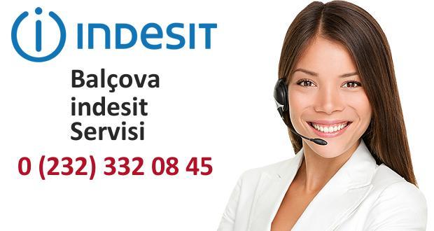 İzmir Balcova indesit Servisi
