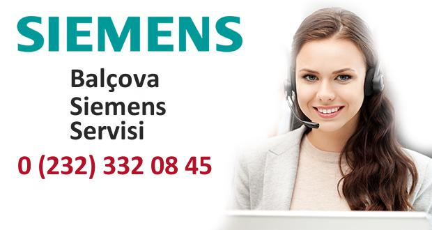 İzmir Balcova Siemens Servisi