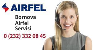 İzmir Bornova Airfel Servisi