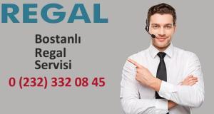 İzmir Bostanlı Regal Servisi