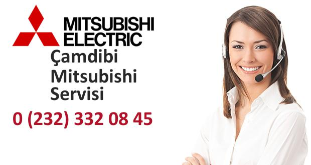 İzmir Çamdibi Mitsubishi Servisi
