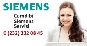 İzmir Çamdibi Siemens Servisi