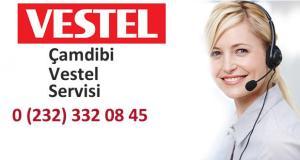 İzmir Çamdibi Vestel Servisi