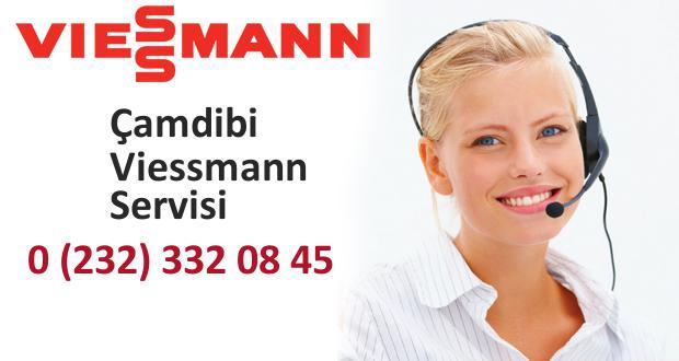 İzmir Çamdibi Viessmann Servisi