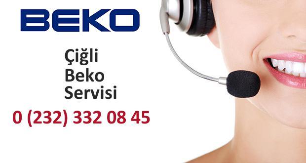 İzmir Çiğli Beko Servisi