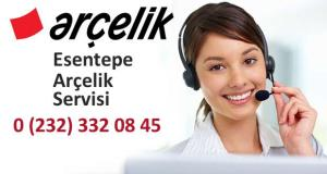 İzmir Arçelik Esentepe Servisi