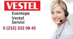 İzmir Esentepe Vestel Servisi